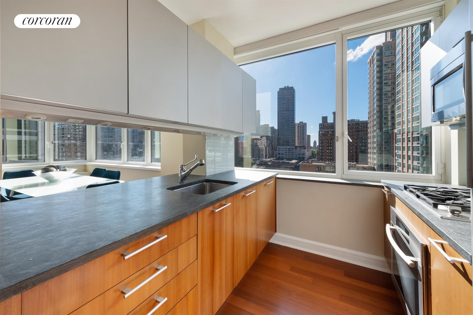 100 Riverside Boulevard, Apt 19B, Manhattan, New York 10069