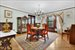 17 Bow Street, Formal Dining Room w/ Buffet Area