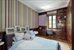 35 East 68th Street, 3/4, Bedroom with dual East and Western Exposures
