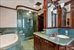 35 East 68th Street, 3/4, Large Master Bath with Dual Sinks, Tub, Shower