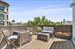 540 West 149th Street, PH, Outdoor Space