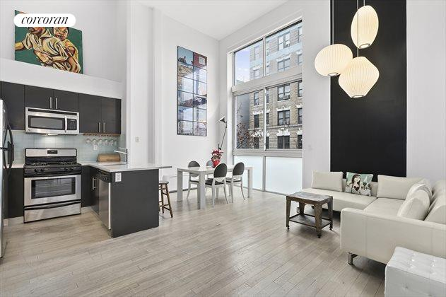 406 Lorimer Street, Apt. D, Williamsburg