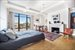 140 Riverside Drive, 19HO, Bedroom