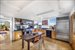 140 Riverside Drive, 19HO, Kitchen