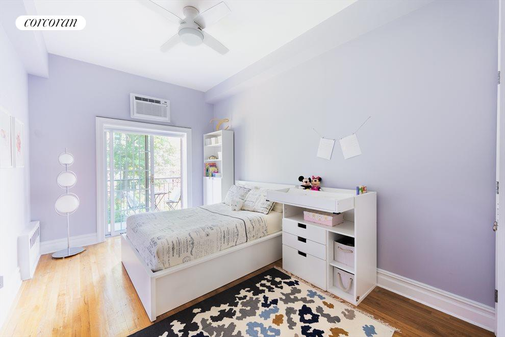 New York City Real Estate | View 207 22nd Street, #2A | Bedroom 2