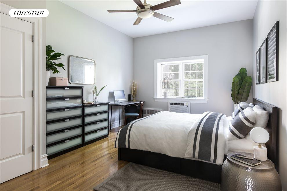 New York City Real Estate | View 207 22nd Street, #2A | Master Bedroom