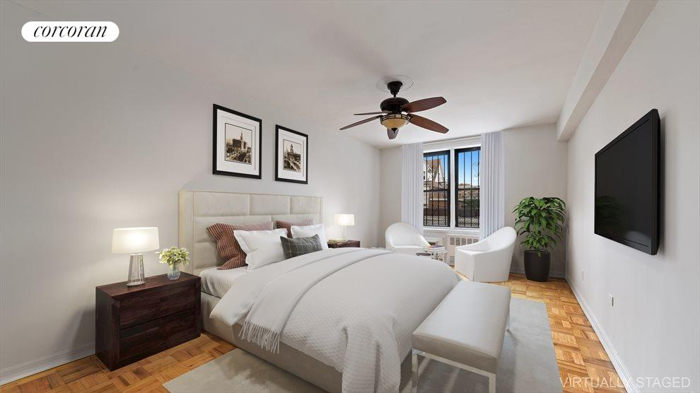 New York City Real Estate | View 415 Beverley Road, #1L | room 2