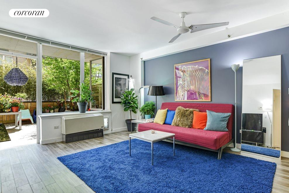 New York City Real Estate | View 26 Broadway, #204 | 1 Bed, 1 Bath