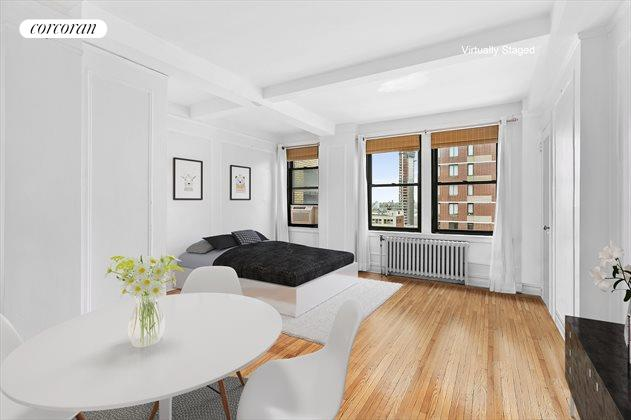 457 West 57th Street, Apt. 1416, Midtown West