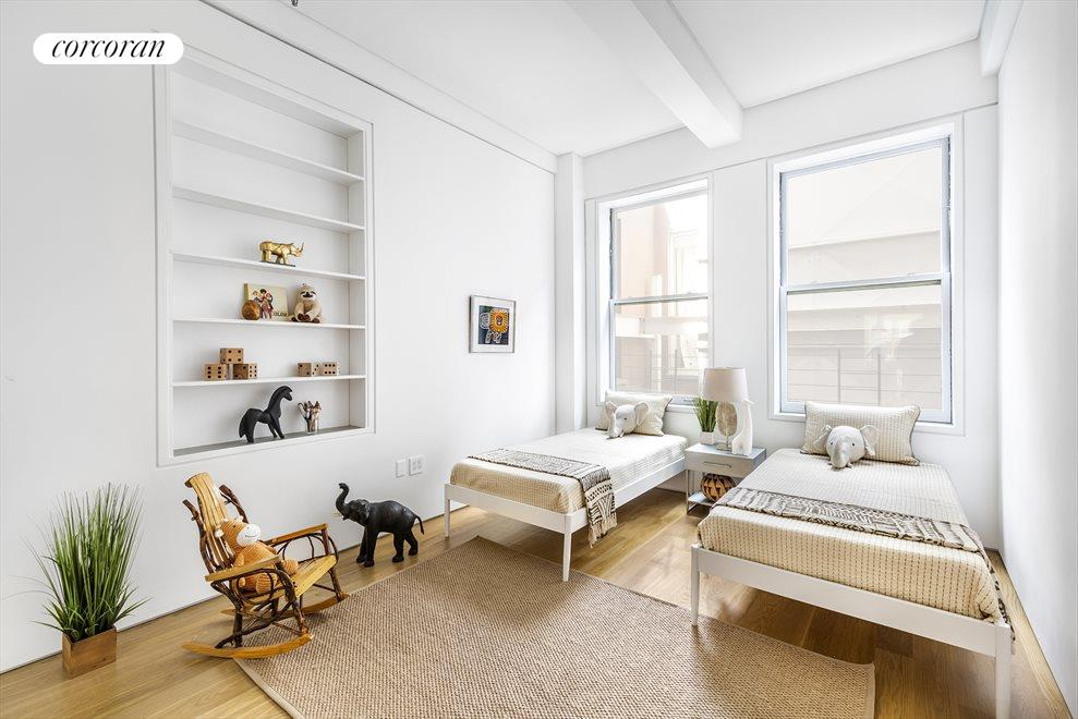 New York City Real Estate | View 161 HUDSON ST, #5C | room 5
