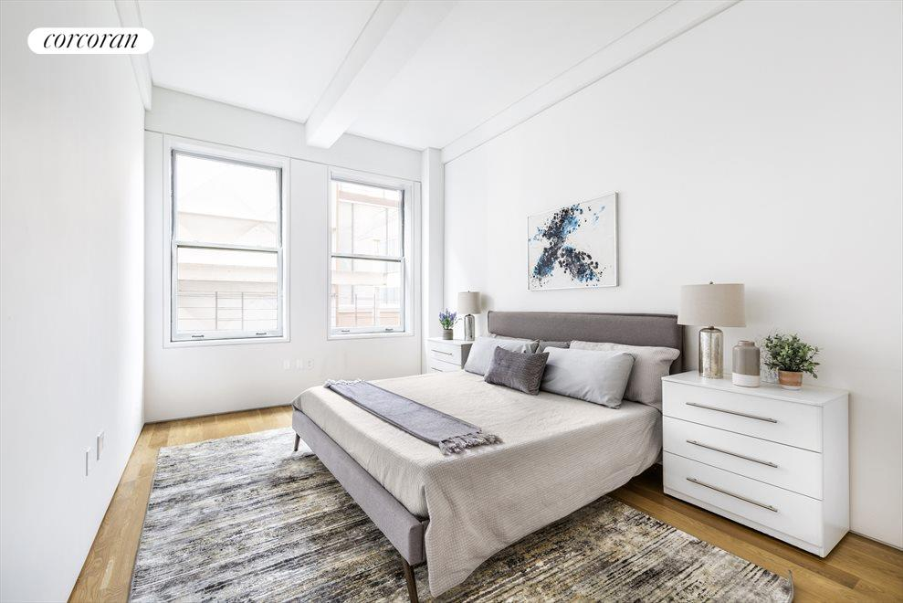 New York City Real Estate | View 161 HUDSON ST, #5C | room 4