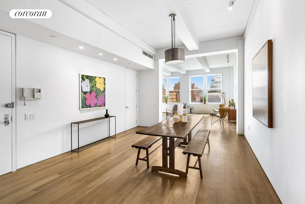 New York City Real Estate | View 161 HUDSON ST, #5C | room 2