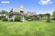 409 Bridge Ln, Sagaponack