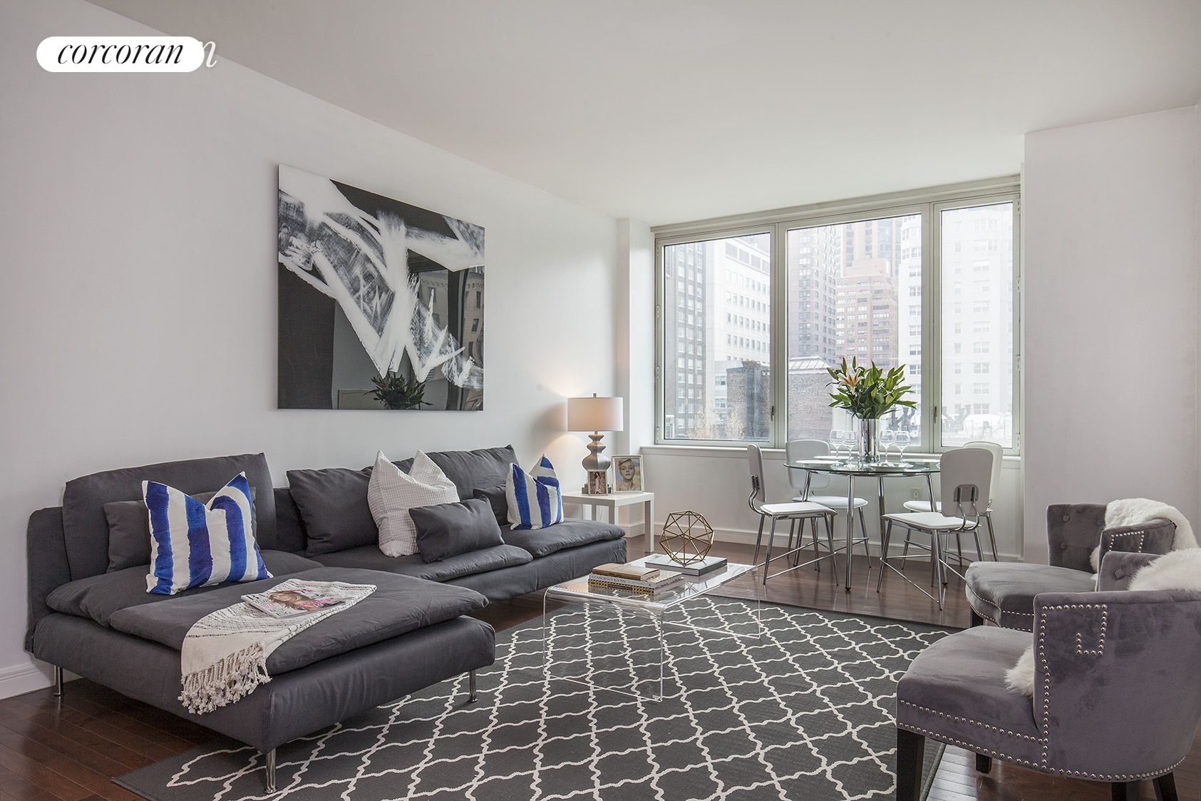 Brick Underground's 2019 guide to co-living spaces in NYC