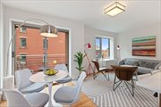 885 Grand Street, Apt. 4C, Williamsburg