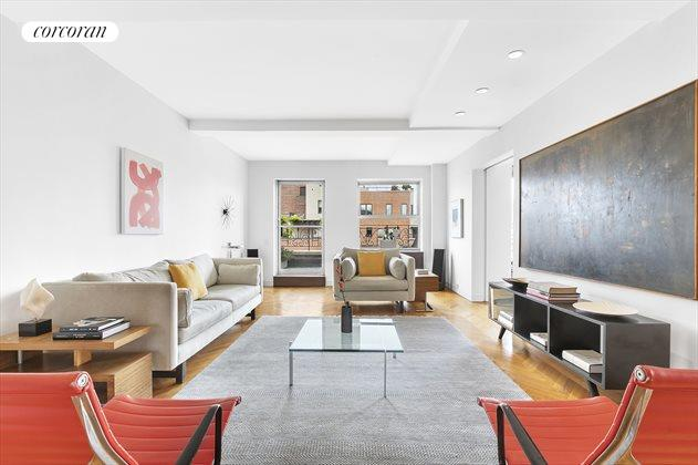 5 Riverside Drive, Apt. 19D, Upper West Side