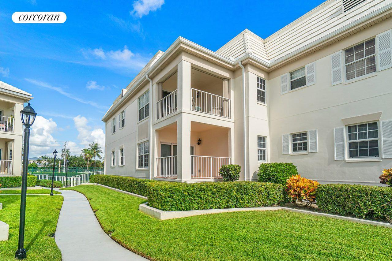 Corcoran, 5900 Old Ocean Blvd B8, Ocean Ridge Real Estate