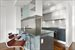 350 West 42nd Street, 37F, Kitchen