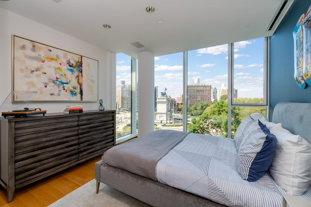 New York City Real Estate | View Grand Army Plaza | room 4