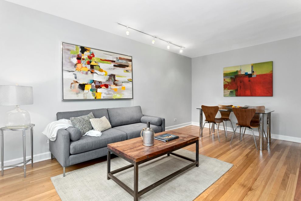 New York City Real Estate | View Congress Street | 1 Bed, 1 Bath