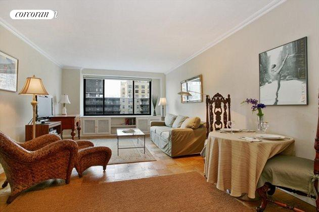 382 Central Park West, Apt. 14H, Upper West Side