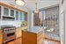 30 West Street, 27E, Open Chef's Kitchen with Custom Island