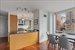 30 West Street, 27E, Kitchen / Dining Room