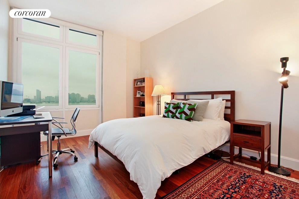 Second Bedroom with Direct River Views