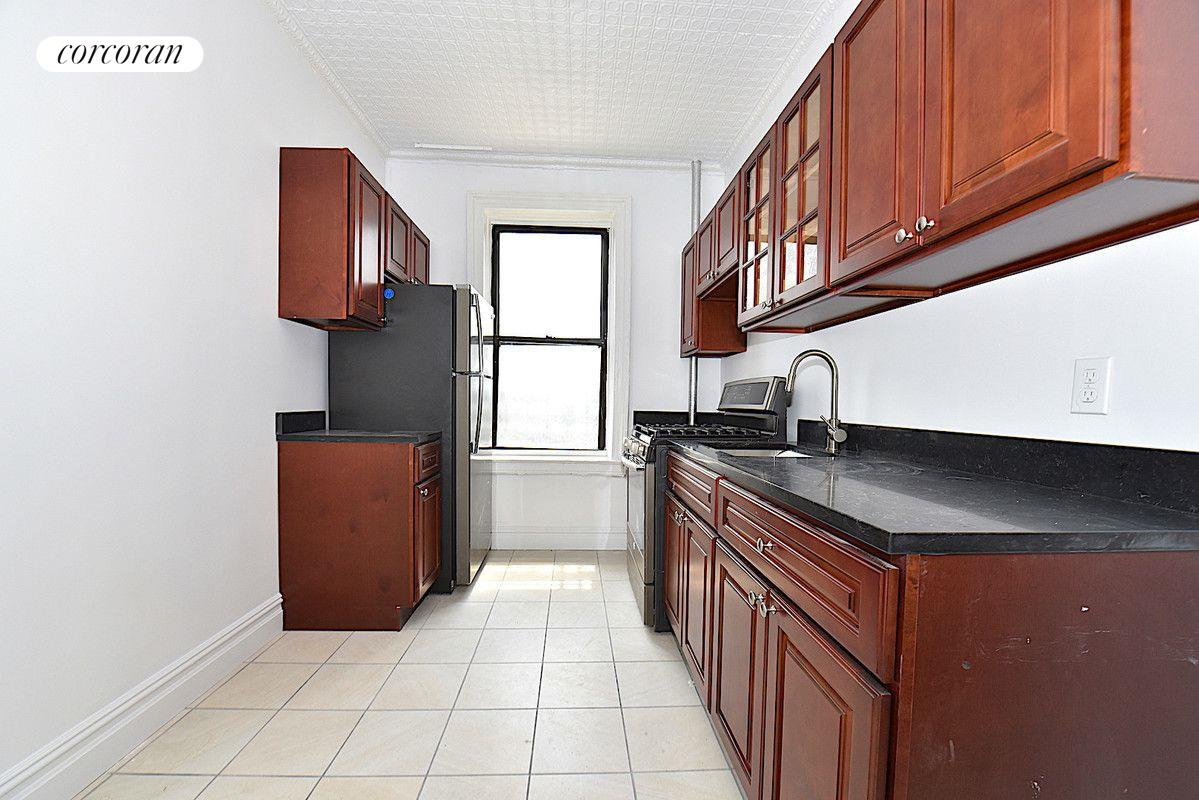 22-05 37th Street, 1D, Kitchen
