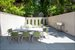 125 East 92nd Street, Outdoor Space