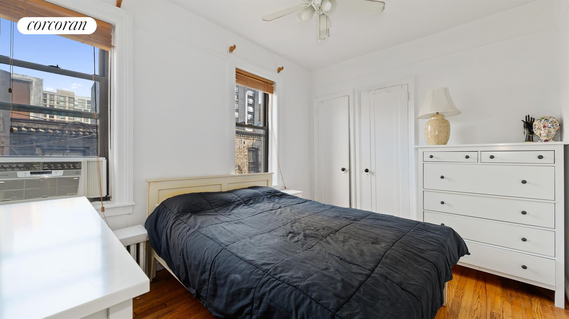 448 East 88th Street, 5A, Living Room