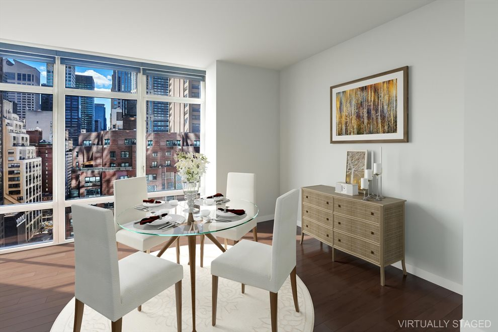 New York City Real Estate | View East 57th Street | room 15