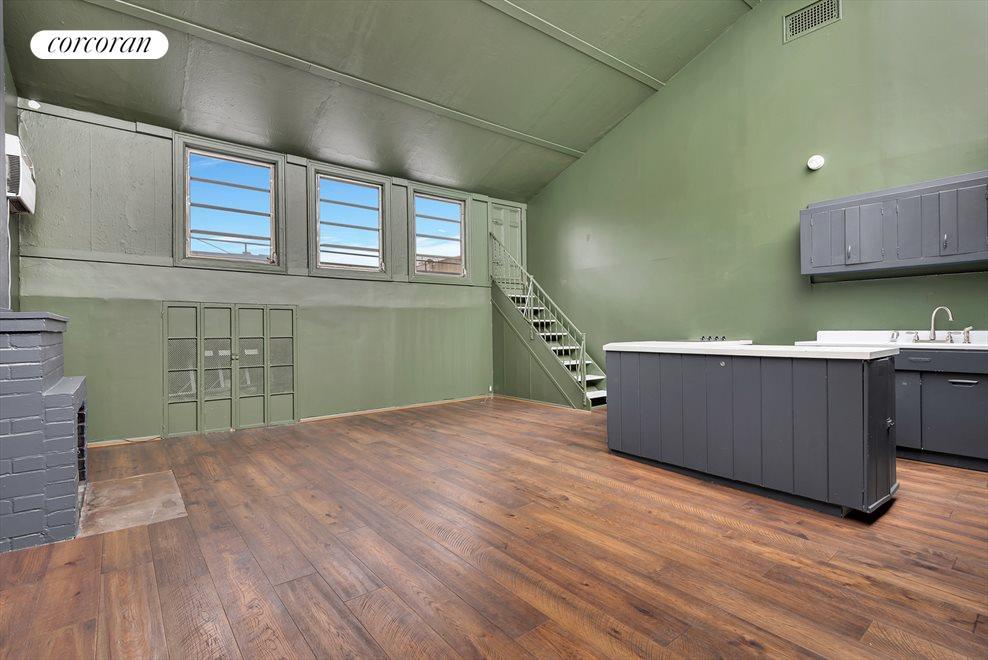 Top Floor Studio