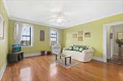 68-20 Burns Street, Apt. F4, Forest Hills