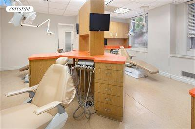New York City Real Estate | View 1136 Fifth Avenue, #Medical | Exam room