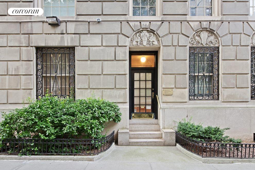 New York City Real Estate | View 1136 Fifth Avenue, #Medical | room 5