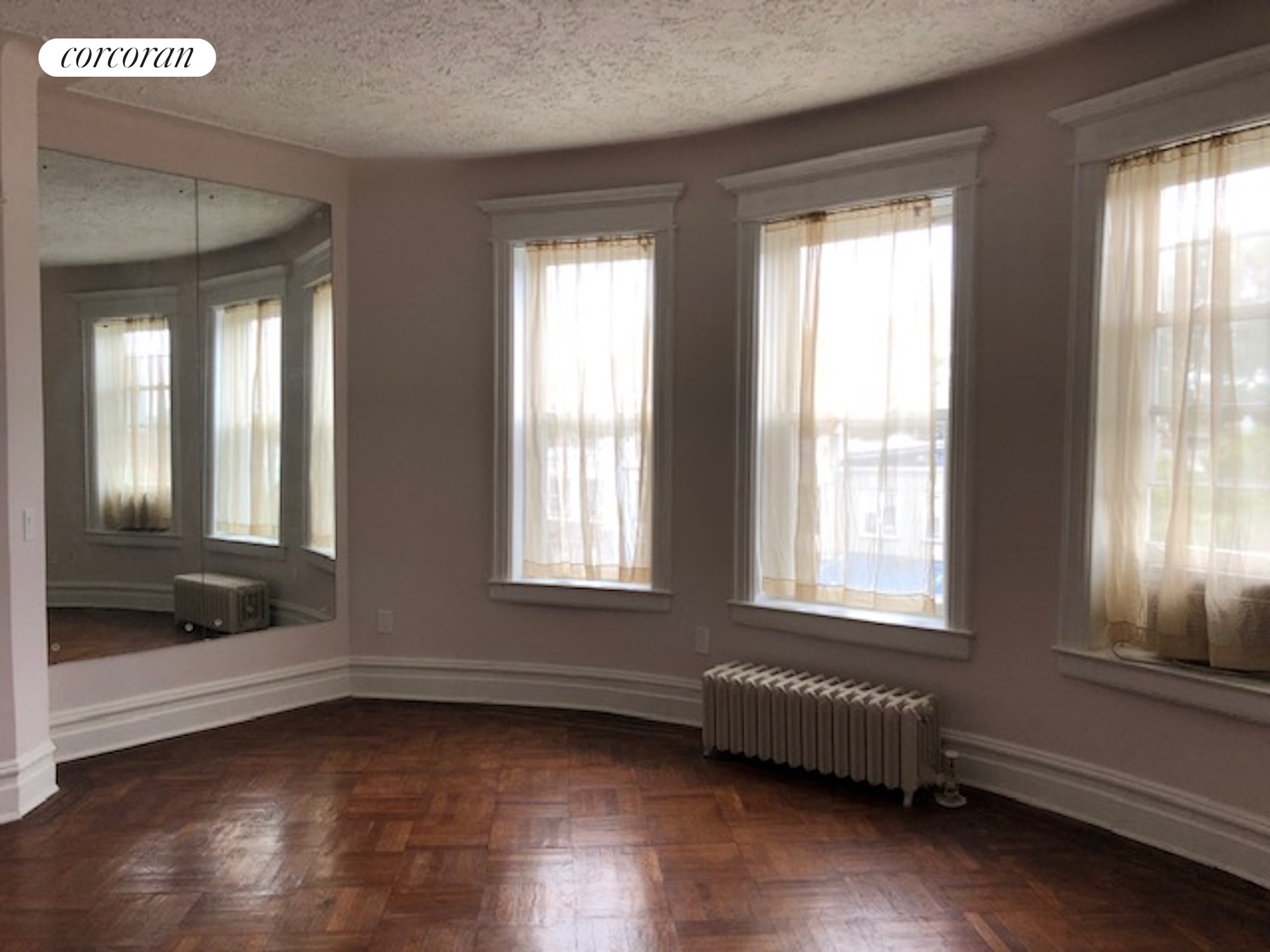 1078 Carroll Street, 2, Dining Room