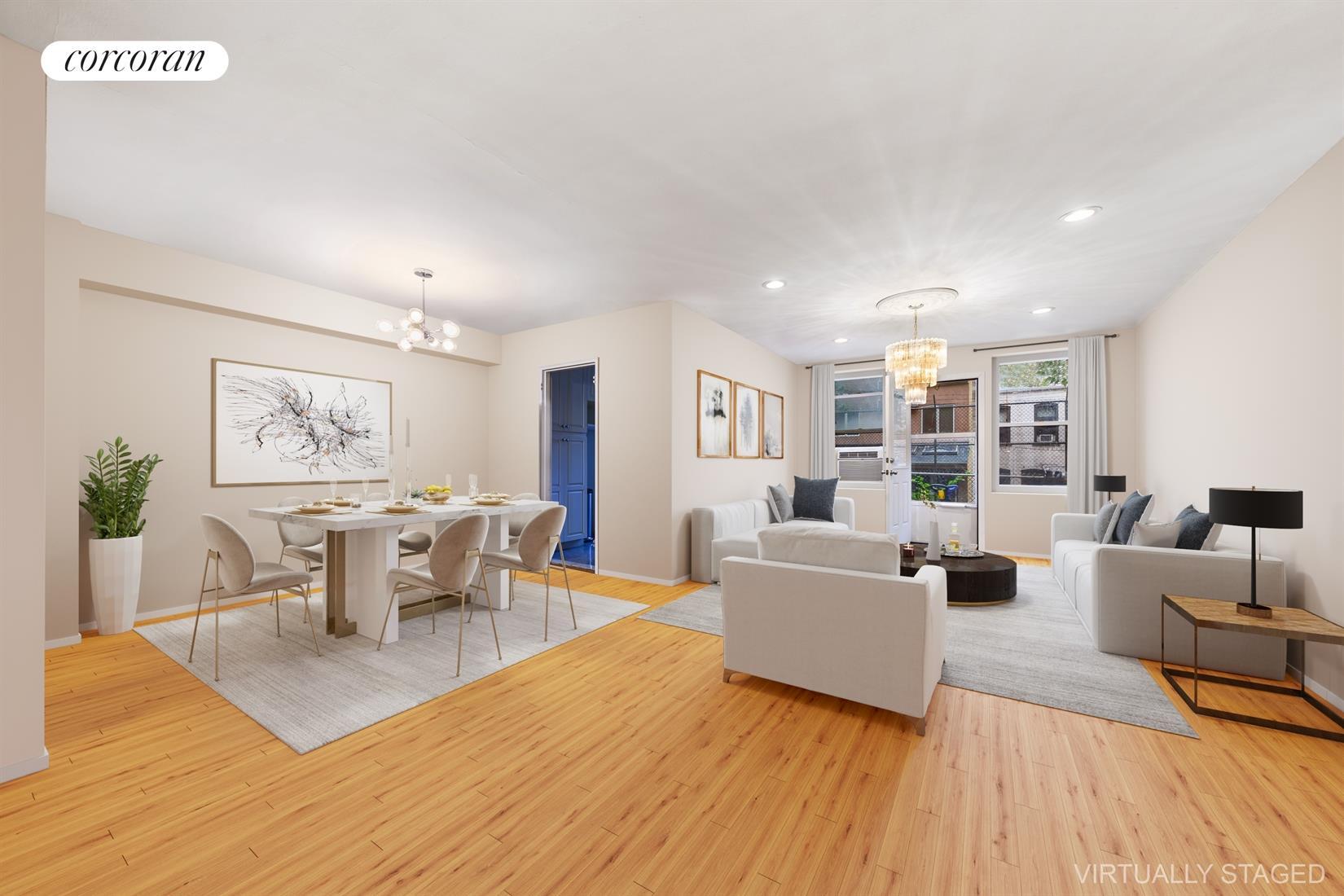 820 Ocean Parkway Kensington Brooklyn NY 11230