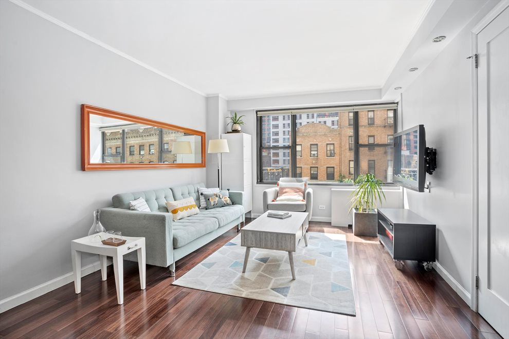 New York City Real Estate | View Livingston Street | 1 Bed, 1 Bath