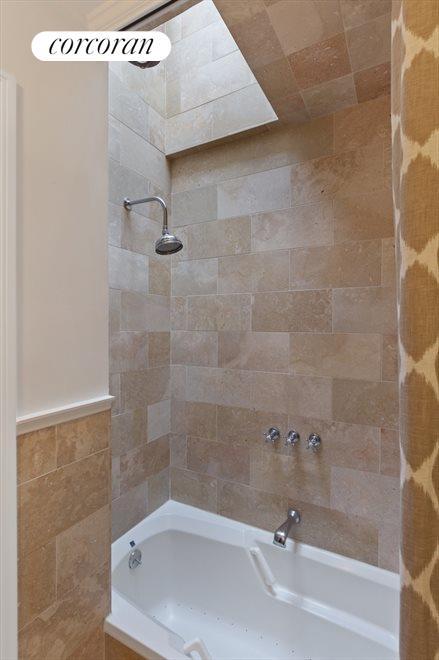 Master Bathroom w/ Skylight