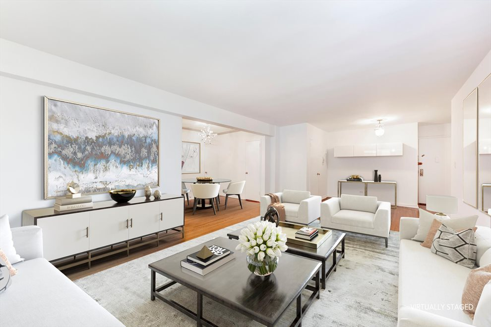 New York City Real Estate | View East 9th Street | 1 Bed, 1 Bath