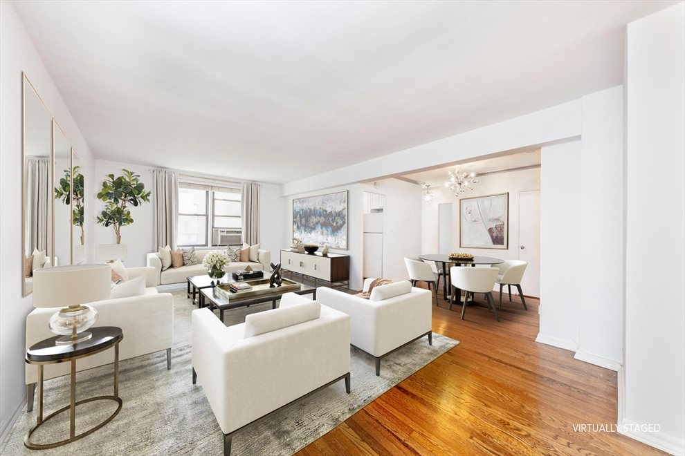 New York City Real Estate | View East 9th Street | room 1