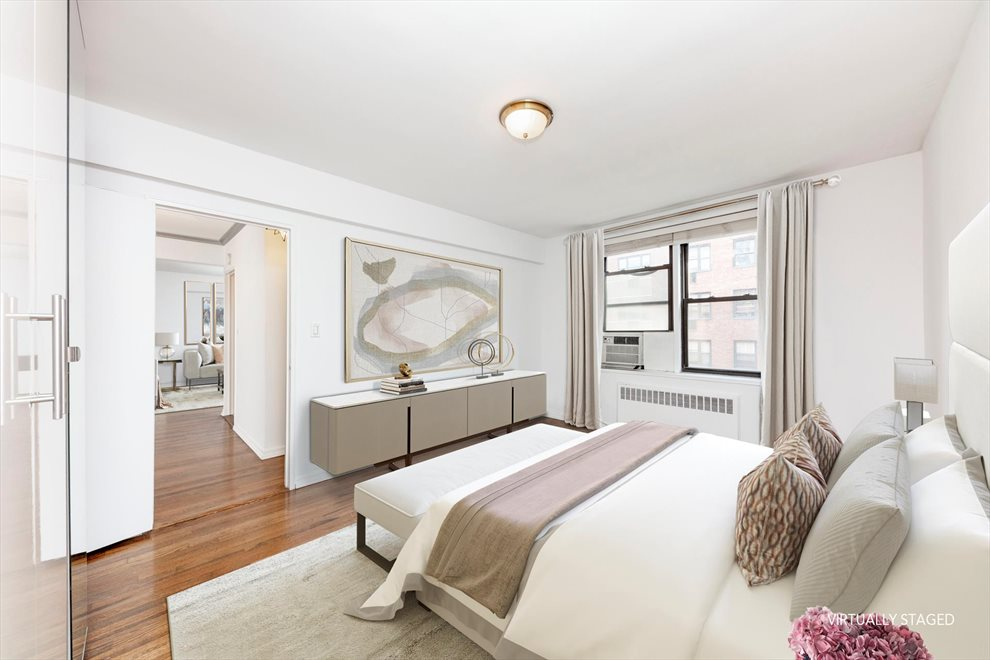 New York City Real Estate | View East 9th Street | room 2