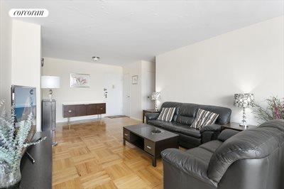 New York City Real Estate | View 900 West 190th Street, #10F | 2