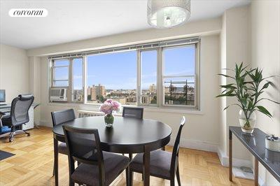 New York City Real Estate | View 900 West 190th Street, #10F | 3