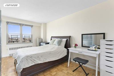 New York City Real Estate | View 900 West 190th Street, #10F | 5
