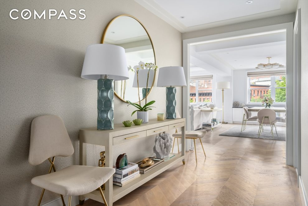 New York City Real Estate | View Horatio Street | room 2