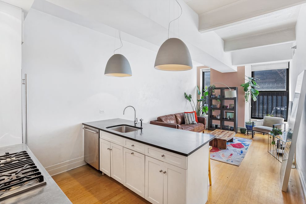New York City Real Estate | View Washington Street | 1 Bed, 1 Bath