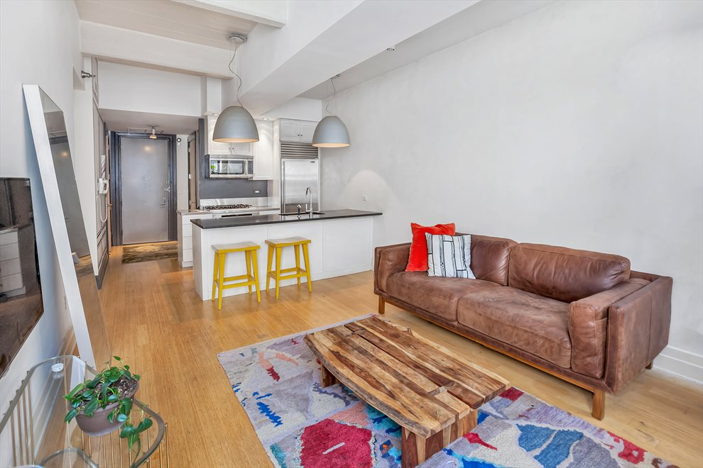 New York City Real Estate | View Washington Street | room 2
