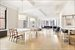 110 West 25th Street, 11 FL, Dining Room
